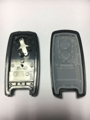 Replacement 2 button case for Suzuki Swift remote keyless entry fob