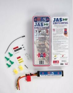 RV Intelligence JAS30 Universal Smart RV Wireless 12V Accessory Control