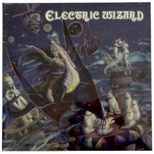 Electric-Wizard-Self-Titled-180g-Vinyl-LP-Record-Stoner-Doom-Metal-New-Sealed