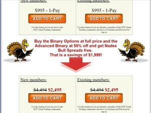 Details about Big A's Advanced Binary Options & Nadex Course + BONUS Forex  System
