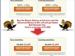 Big a's advanced binary options & nadex course
