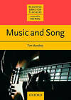 Music and Song by Tim Murphey (Paperback, 1992)