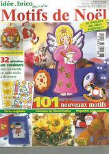 MOTIFS DE NOEL N°04 CARTES - COURONNE DE L'AVENT FESTIVE - ETIQUETTE POUR PAQUET