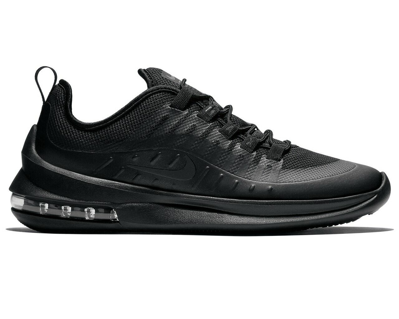 Nike Air Max Axis AA2146 006 Mens Trainers Black Running Gym Shoes