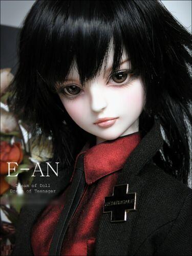 Bjd 1//3 Doll Girl EAN FACE MAKE UP+FREE EYES-EAN SP