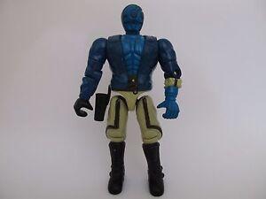 Bandai 1995 üBerlegene Materialien Sabans Maskiert Rider Mutant Marauder Cyclopter