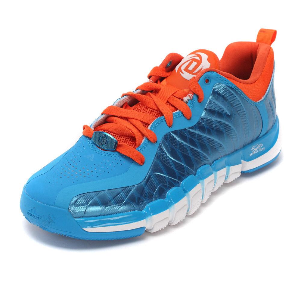 Adidas Adidas Adidas d rose englewood 2 derrick verrückt basketball schnell licht schnell schuh - mens. 6d97ae
