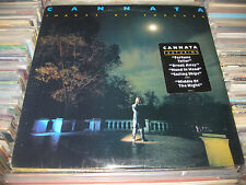 CANNATA LP IMAGES OF FOREVER 1ST PRINT W/ HYPE STICKER HEAVY METAL STILL SEALED