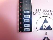 LRC-LRF2010LF-01-R003-J TT electronics Current sense resistor 0,003 Ohm 1W 5pcs