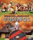 Vikings by Philip Steele (Paperback, 2014)