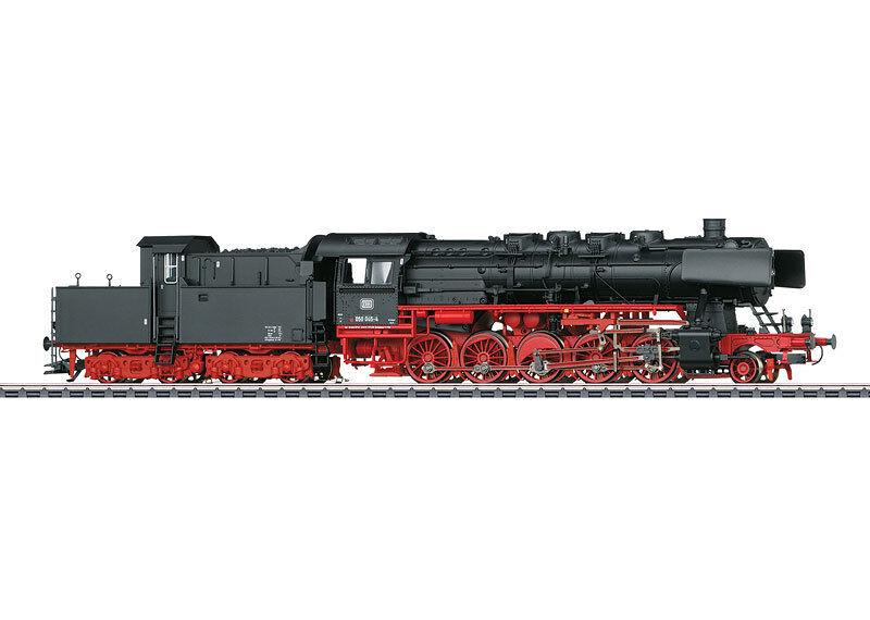 Märklin 37836 Steam Locomotive BR 50 dB MFX Decoder soundfunctions