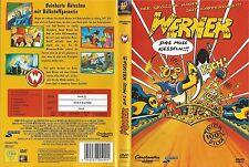 DVD - Werner - Das muß kesseln!!! / #1643