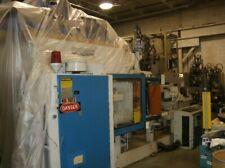 150 Ton Cincinnati Injection Mold Machine