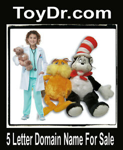 Toy-Dr-com-Domain-Name-for-Sale-Fix-Kids-Toys-Teddy-Bear-Army-Gifts-URL