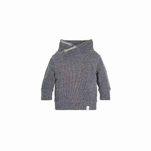 Burt/'s Bees Baby Baby Girls/' Sweatshirts Lightweight Zip-up Jackets Hooded Co