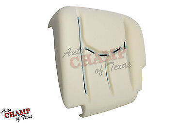 2003-2006 Chevy Tahoe Suburban LS LT ***Driver Side Bottom Seat Foam Cushion***
