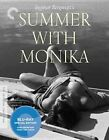Summer With Monika Criterion Collection 2012 Blu Ray