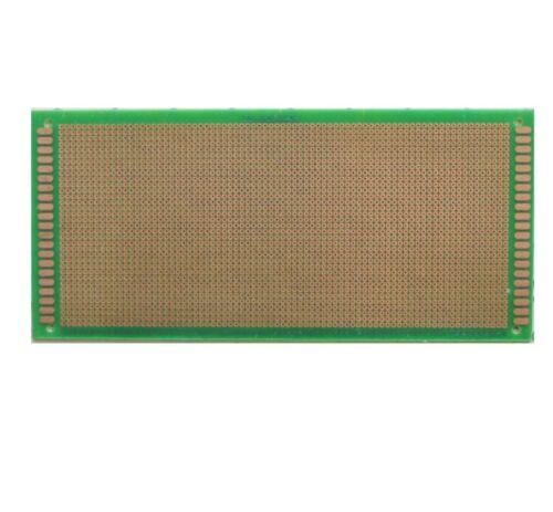 Prototype PCB Universal Printed Circuit Board Breadboard Protoboard 10X22cm