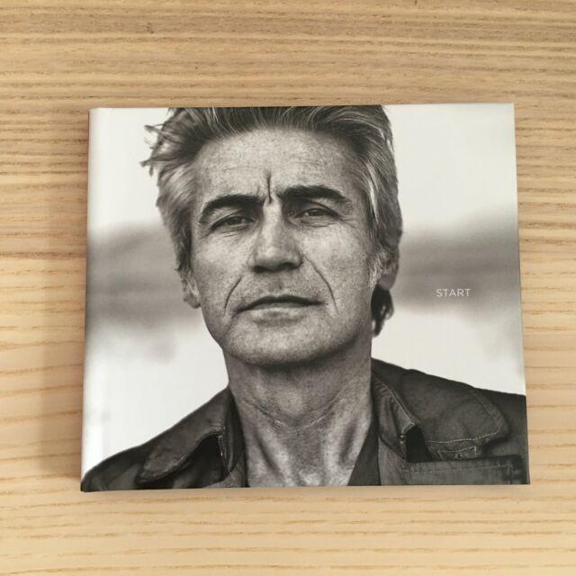 Ligabue _ Start _ CD Album digibook _ 2019 Warner Come Nuovo