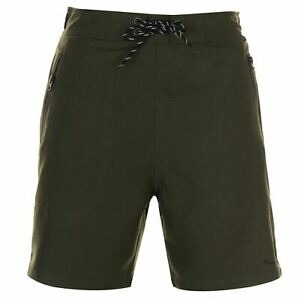 Da Uomo Navy Camo Pierre Cardin Swim Pantaloncini Nuoto Costumi da bagno Beachwear