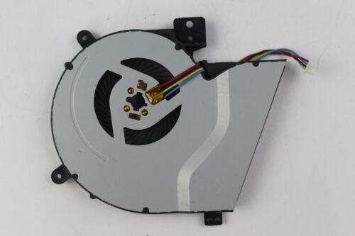 Original Laptop CPU Fan For ASUS x451ca X551CA x451 x551 X551MA 13NB0331P11111