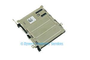 BRAND NEW Genuine Dell Latitude E6410 Laptop Laptop Card Slot Caddy DW758 0DW758