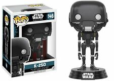 Star Wars Rogue One K-2SO #146 Funko Pop Vinyl Figure IN STOCK NOW!