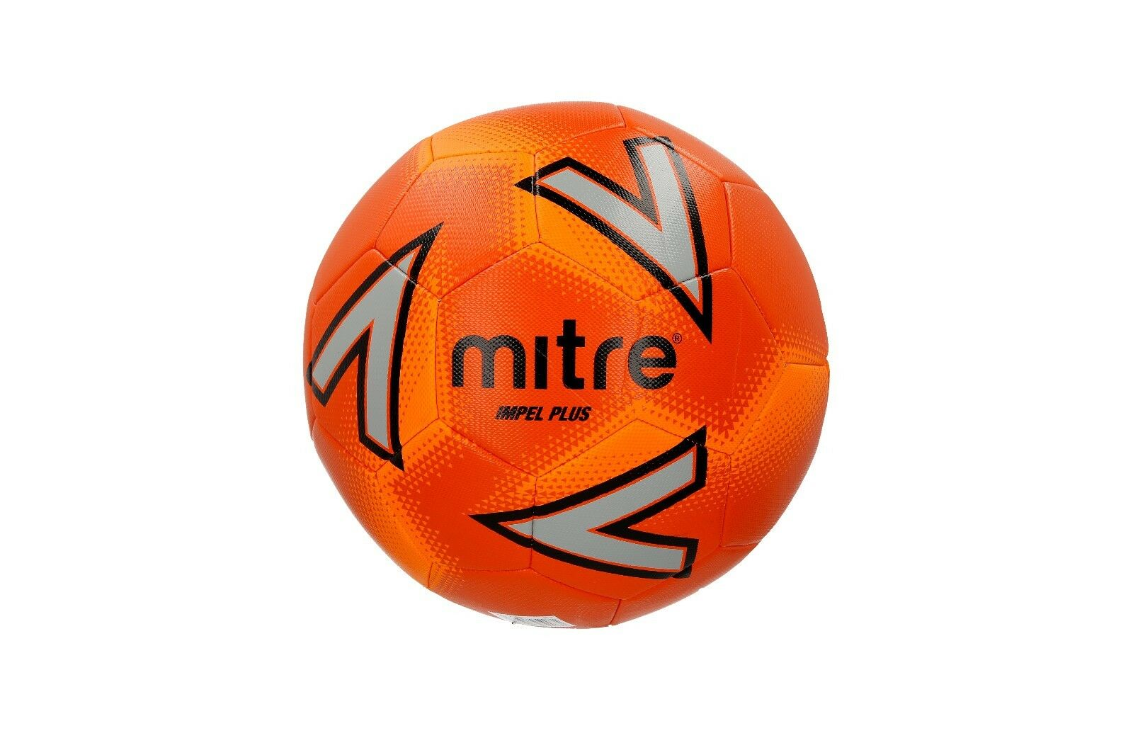 Mitre Impel PLUS 10 Orange Training Footballs including FREE FREE FREE Mesh Bag - New 2018 23c797
