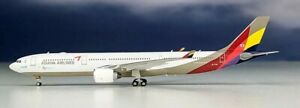 Phoenix-11526-Asiana-Airlines-Airbus-A330-300-HL7736-Diecast-1-400-Jet-Model-New