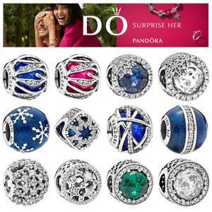 PANDORA-Charms-Elemente-Winter-Silber-Beads