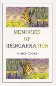 Memories-of-Reincarnation-by-Grace-Cooke-Paperback-2006