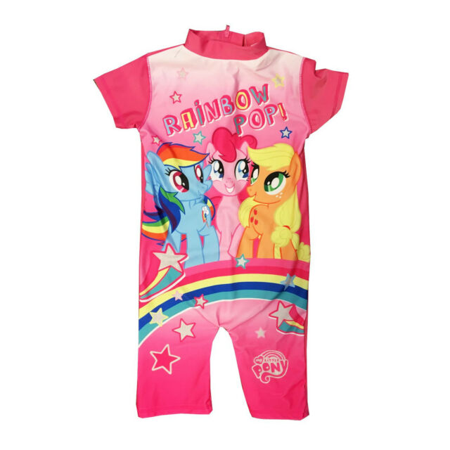 Paw Patrol Girls UV Protection Swimsuit 1-7 Years Available