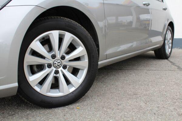 VW Golf VII 1,5 TSi 150 Comfortline - billede 5