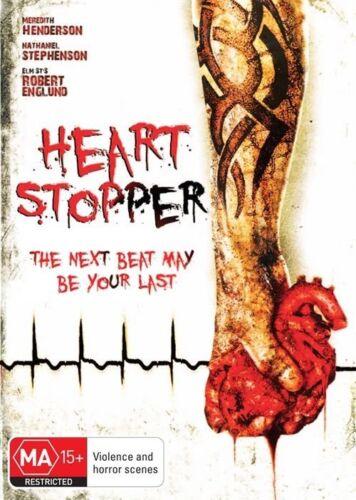 1 of 1 - Heart Stopper (DVD, 2011)