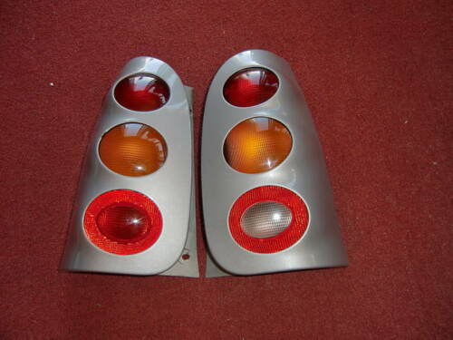 N 2 FARI STOP POSTERIORI DX SX SMART FORTWO ANNO 98 FINO AL 2002