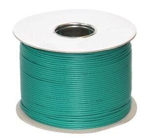 Begrenzungskabel Kabel 50m AL-KO Robolinho 110 1000 1100 Begrenzungsdraht Ø2,7mm
