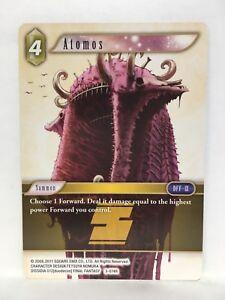Atomos-3-074R-Final-Fantasy-Ff-TCG-Opus-III-3-Simple-Carte