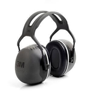 3M PELTOR Optime X Series Premium Protection Phonique Casque X5A SNR 37dB