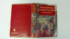 Acceptable-The-Chartfield-School-Mystery-Marsden-Monica-The-hinges-are-in