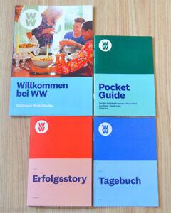Weight-Watchers-StarterSet-4tlg-Willkommen-WW-Pocket-Guide-Fit-SmartPoints-2019