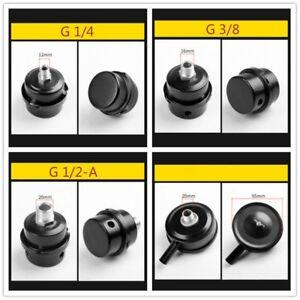 Air-Compressor-Silencer-Muffler-Iron-Shell-Intake-Leach-Pump-Part-12-5-16-20-MM