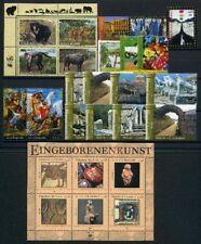 UNO Wien Jahrgang 2004 postfrisch MNH (UN207