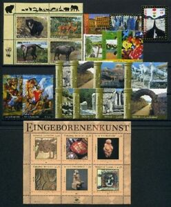UNO-Wien-Jahrgang-2004-postfrisch-MNH-O804