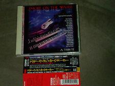 Smoke On The Water Tribute To Deep Purple Japan CD Richie Kotzen Tony MacAlpine