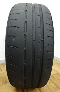 1-DUNLOP-245-35-ZR20-95Y-4-4-mm-Semi-Slick-SP-SPORT-MAXX-RACE-2-CUP-DOT2717-N1