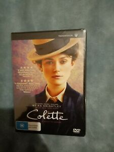 Colette-Dvd-R4-Keira-Knightly-Dominic-West