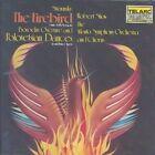 Stravinsky: The Firebird Suite; Borodin: Overture and Polovetsian Dances from Prince Igor (CD, Mar-2007, Telarc Distribution)