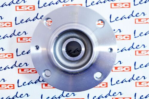 3307.76 FRONT WHEEL HUB // 4 STUD NEW Citroen C2 C3 C4 C-Elysee DS3 Saxo