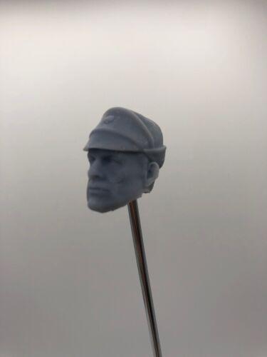 Star wars Gideon Hask custom head sculpt hasbro black series