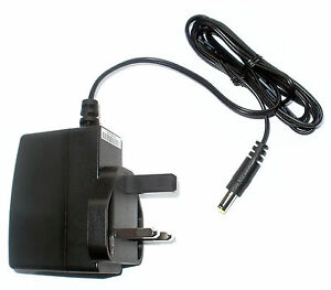 BOSS-BCB-60-BCB60-POWER-SUPPLY-REPLACEMENT-ADAPTER-9V